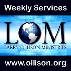 Larry Ollison Ministries